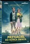 Przyjaciel do końca świata [DVD]