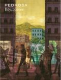 Przykładowe plansze komiksu Równonoce Cyrila Pedrosy
