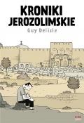 Przykładowe strony z Kronik jerozolimskich