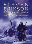 Przypływy Nocy - Steven Erikson