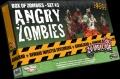 Pudło Zombie – zestaw #3: Wściekłe Zombie