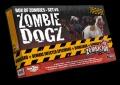 Pudło Zombie - zestaw #5: Zombie Psy