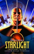 Pusty Człowiek i Starlight – Gwiezdny Blask w listopadzie