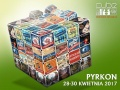 Pyrkon z  Cube Factory of Ideas