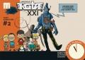 R.O.T.A. XXI #2