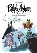 Ralph Azham #2: Śmierć na początku drogi