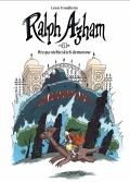 Ralph Azham #5: Wyspa niebieskich demonów