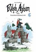 Ralph Azham #8: Nie pochwycisz płynącej rzeki