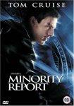 Raport Mniejszości (Minority Report)