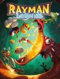 Rayman Legends za darmo