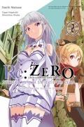 Re: Zero. Życie w innym świecie od zera. Life in the different world from zero: Księga pierwsza. Dzień w stolicy #2