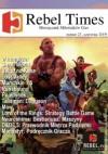 Rebel Times #21 - już jest!