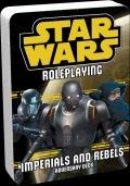 Rebelianci i Imperium, Republika i separatyści