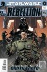 Rebellion #01-05. My Brother, My Enemy