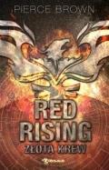 Red Rising. Złota krew - fragment