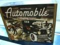 Relacja z rozgrywki w Automobile