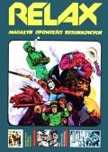 Relax. Magazyn opowieści komiksowych #04 (1977/01)