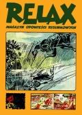 Relax. Magazyn opowieści komiksowych #08 (1977/05)