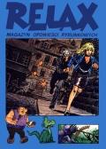 Relax. Magazyn opowieści komiksowych #10 (1977/07)