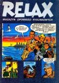 Relax. Magazyn opowieści komiksowych #13 (1977/10)