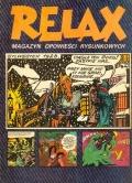 Relax. Magazyn opowieści komiksowych #14 (1978/01)
