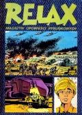 Relax. Magazyn opowieści komiksowych #16 (1978/03)