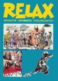 Relax. Magazyn opowieści komiksowych #18 (1978/05)