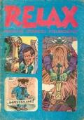 Relax. Magazyn opowieści komiksowych #20 (1978/07)