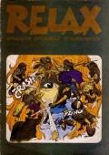 Relax. Magazyn opowieści komiksowych #22 (1978/09)