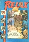 Relax. Magazyn opowieści komiksowych #24 (1979/01)
