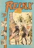 Relax. Magazyn opowieści komiksowych #26 (1979/03)