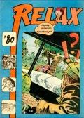 Relax. Magazyn opowieści komiksowych #28 (1980/02)