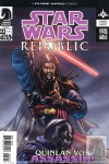 Republic #63. Striking From the Shadows