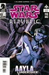 Republic #72-73. Trackdown