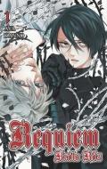 Requiem Króla Róż #1-3