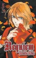 Requiem Króla Róż #5