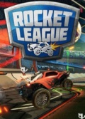 Rocket League z zabawkami i filmem?