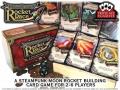 Rocket Race - nowa gra od Triple Ace Games