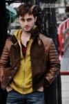 Rogaty Daniel Radcliffe