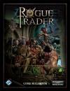 Rogue Trader przycumował