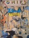 Rork #1: Fragmenty (Komiks Fantastyka #8)