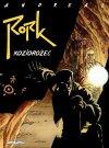 Rork #5: Koziorożec