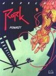 Rork #7: Powrót