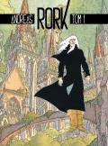 Rork - wydanie zbiorcze #1