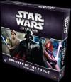 Równowaga sił w Star Wars