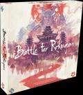 Rozgorzała bitwa o Rokugan
