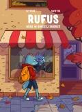 Rufus #1: Wilk w owczej skórze