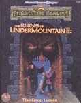 Ruins of Undermountain II: The Deep Levels