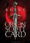 Ruiny - Orson Scott Card