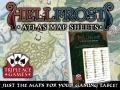 Ruszyła zbiórka na mapy Hellfrost